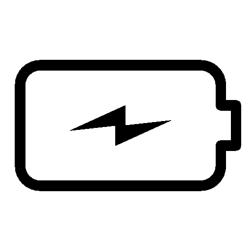Mobile Charge Battery Icon | iOS 7 Iconset | Icons8