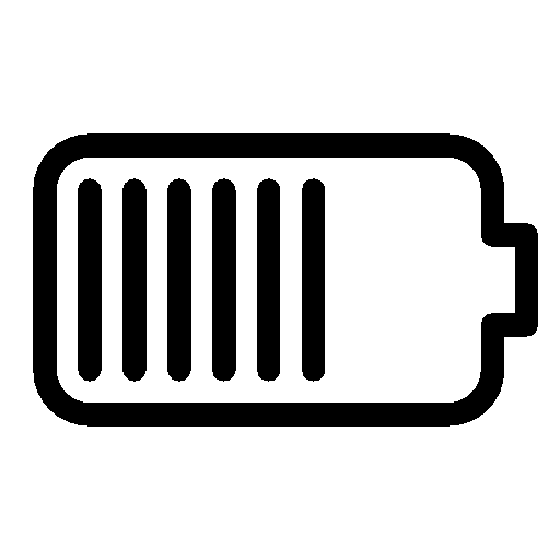 Mobile-High-Battery icon