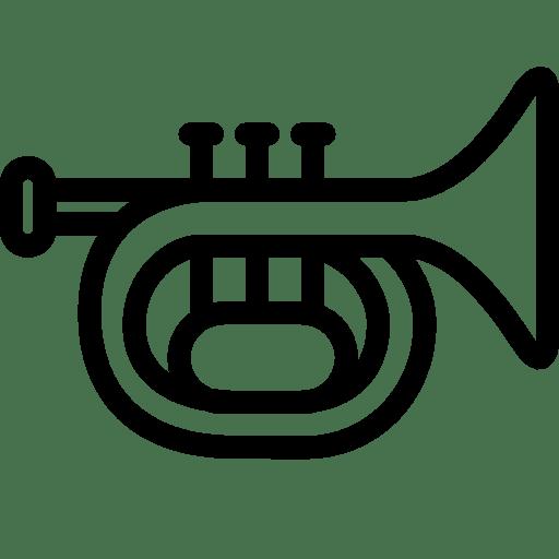 Music-Cornet icon