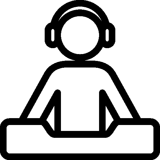 Music Dj icon