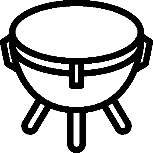 Music-Timpani icon
