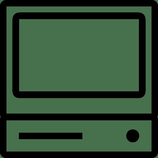 Network Computer icon