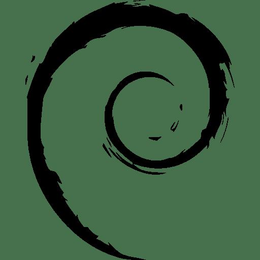 Network-Debian icon