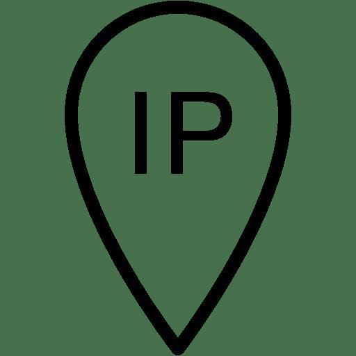 Network Ip Address icon