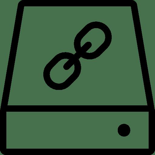 Network-Slave icon