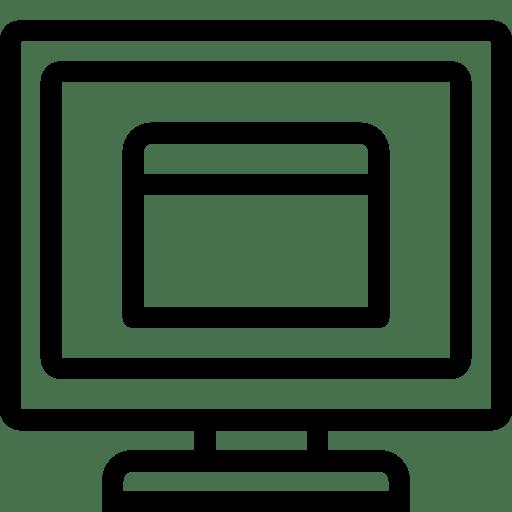 Network Virtual Machine 2 icon