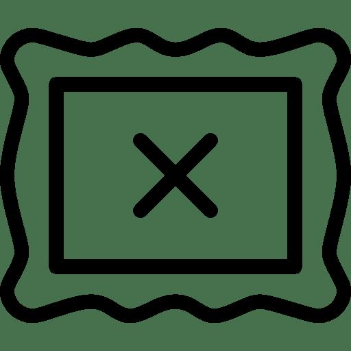 Photo-Video-Remove-Image icon