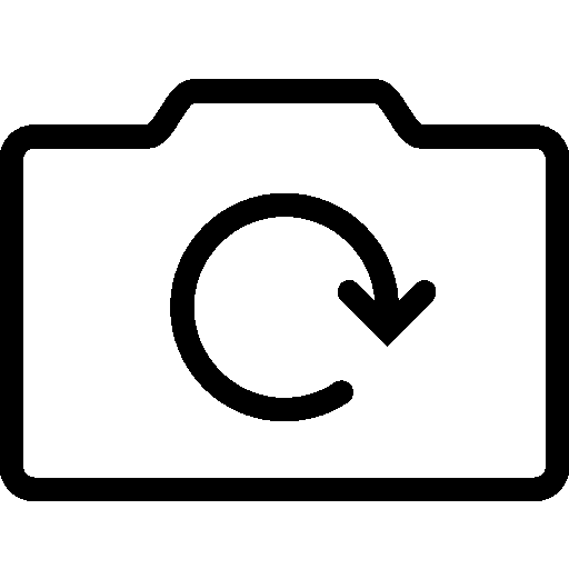 Photo Video Rotate Camera icon