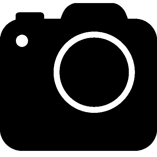 Photo Video Slr Camera Filled icon