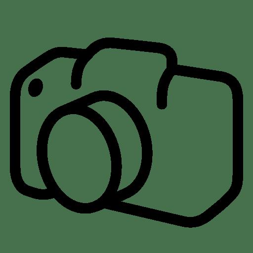 Photo-Video-Slr-Small-Lens icon