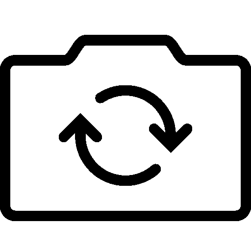 Photo Video Switch Camera icon