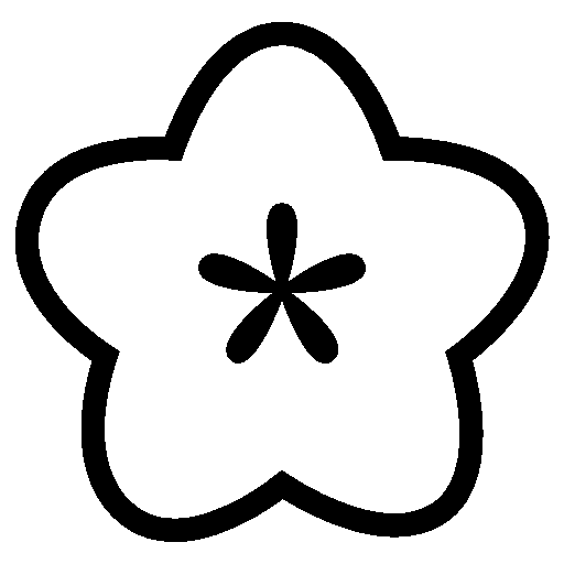 Plants-Flower icon