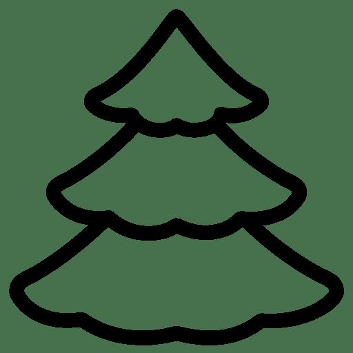 Plants-Spruce icon