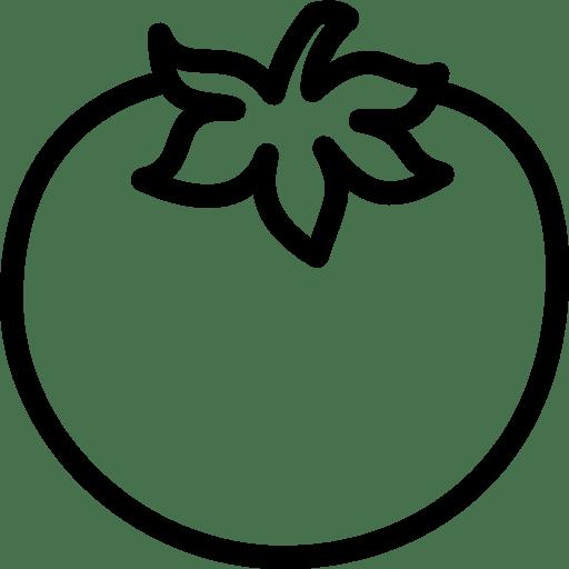 Plants Tomato icon