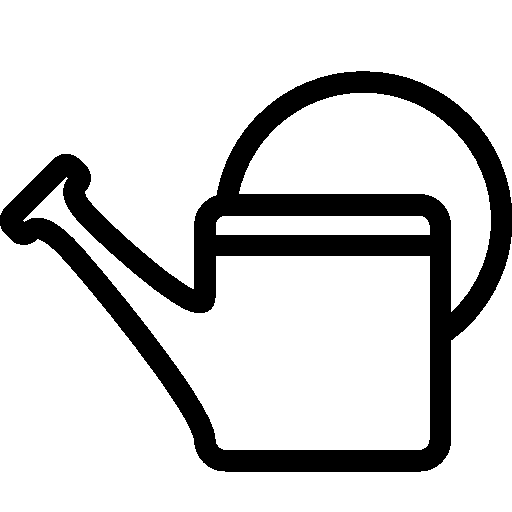 Plants-Watering-Can icon