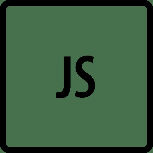 Programming Js icon