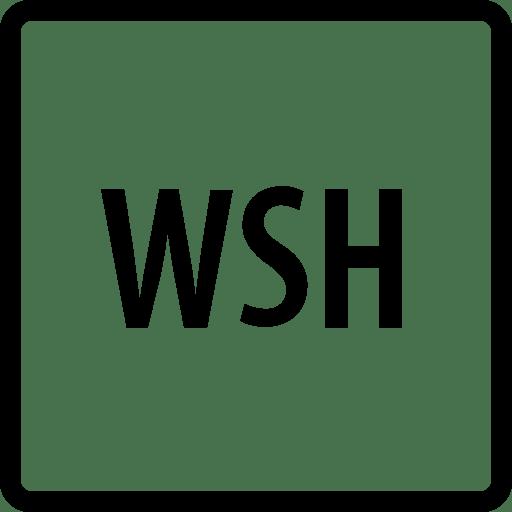 Programming-Wsh icon
