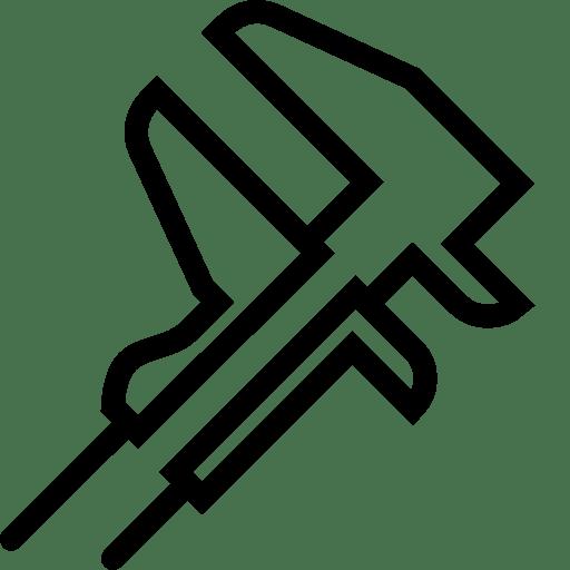 Science-Caliper icon