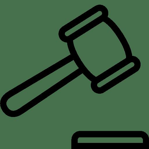Science-Law icon