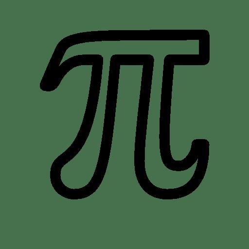 Science Pi icon