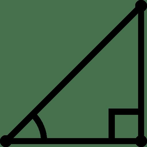 Science Trigonometry icon