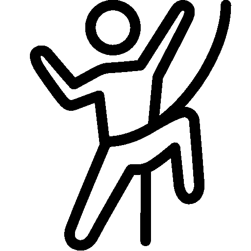 Sports Climbing icon