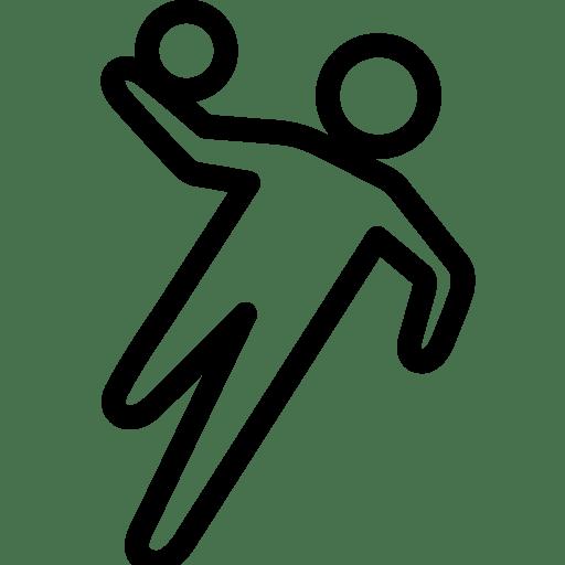 Sports-Handball icon