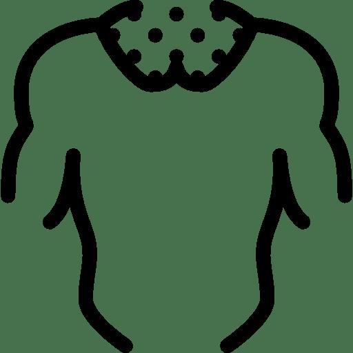 Sports-Neck icon