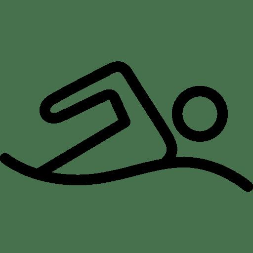 Sports Swimming icon