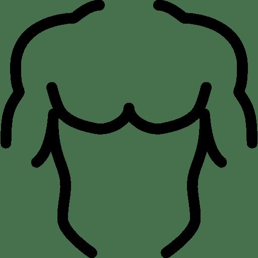 Sports-Torso icon