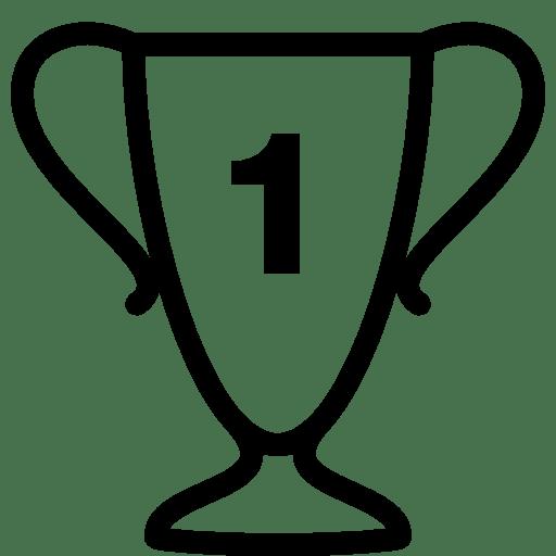 Sports-Trophy icon