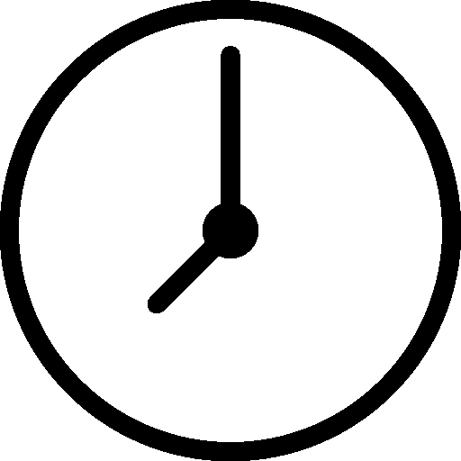 Time-And-Date-Clock icon