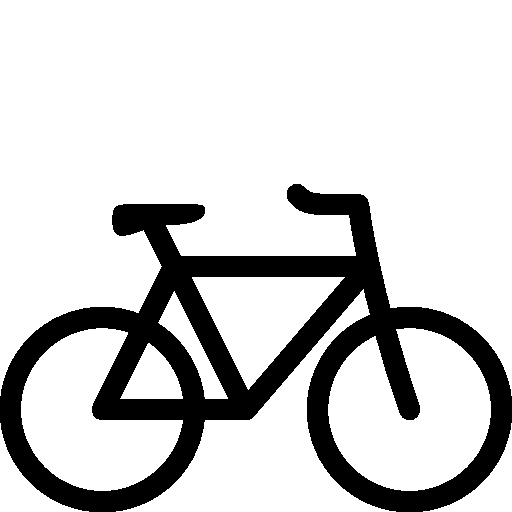Transport-Bicycle icon