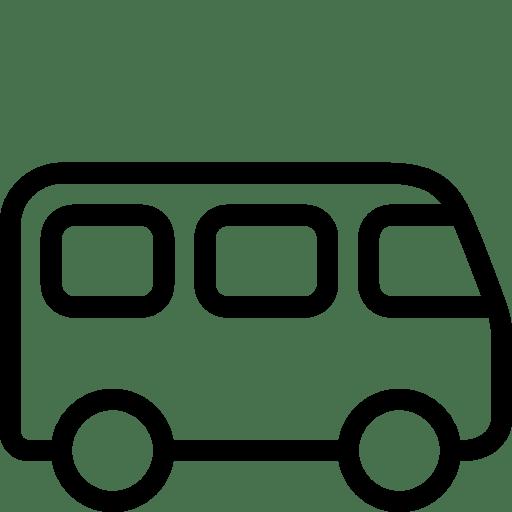 Transport Bus 2 icon