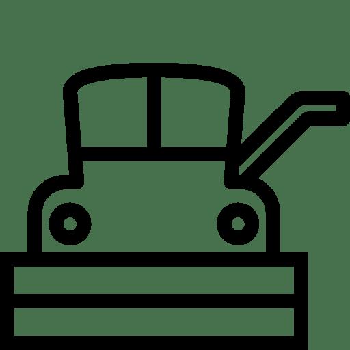 Transport Harvester icon