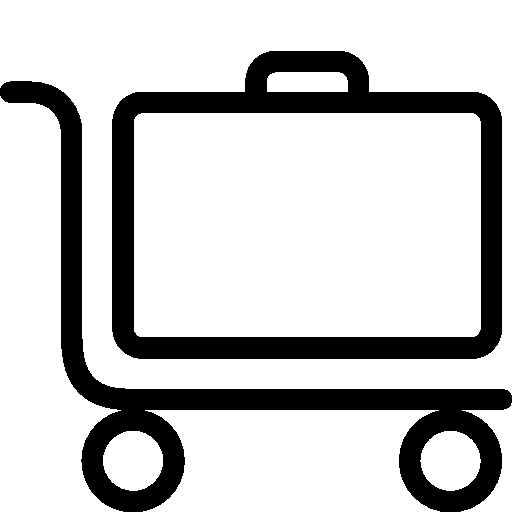 lightweight font icons P
