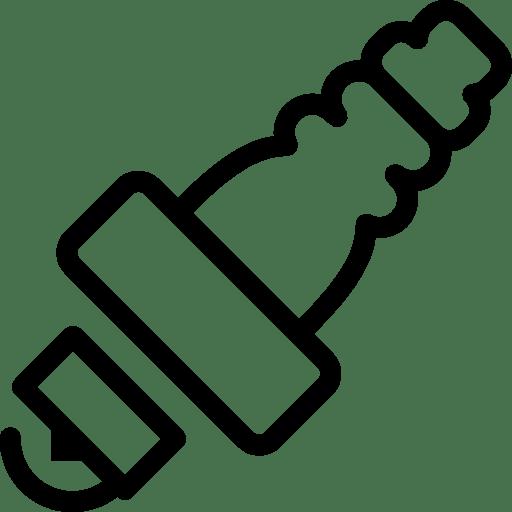 Transport Spark Plug icon