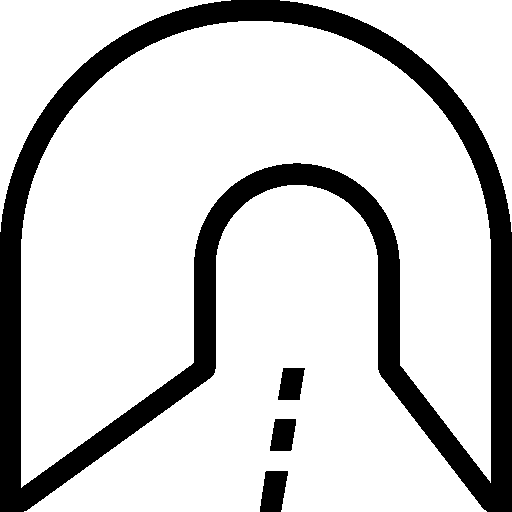 Transport Tunnel icon