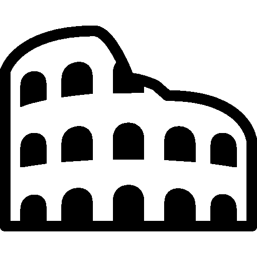 Travel Coliseum icon