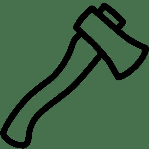 Travel-Small-Axe icon