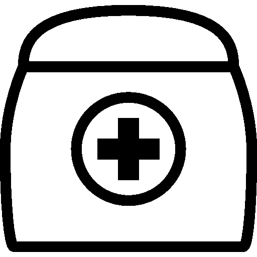 Travel-Survival-Bag icon