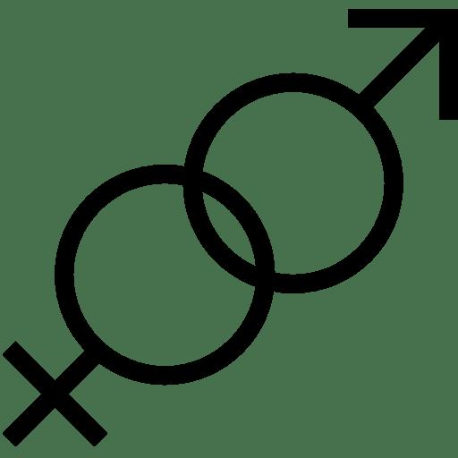 User-Interface-Gender icon