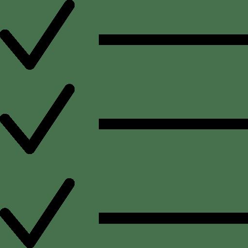 User-Interface-To-Do icon
