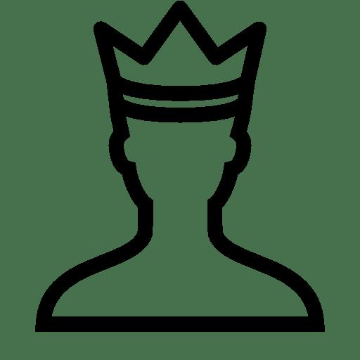 Users-Moderator icon