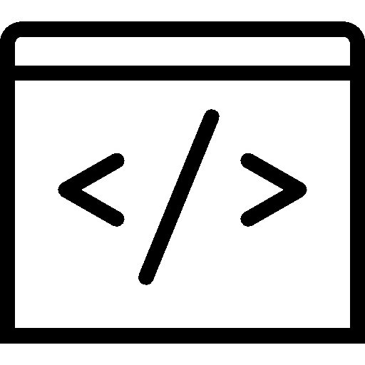 Very Basic Code icon