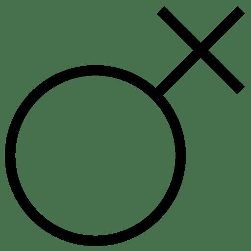 Very-Basic-Female icon