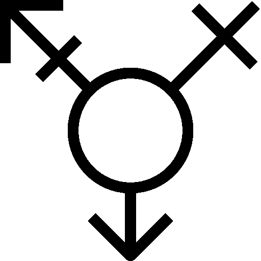 Very-Basic-Genderqueer icon