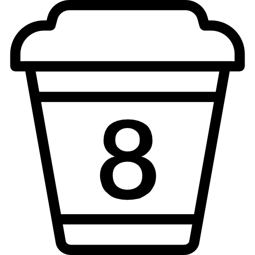 Very-Basic-Icons8-Cup icon