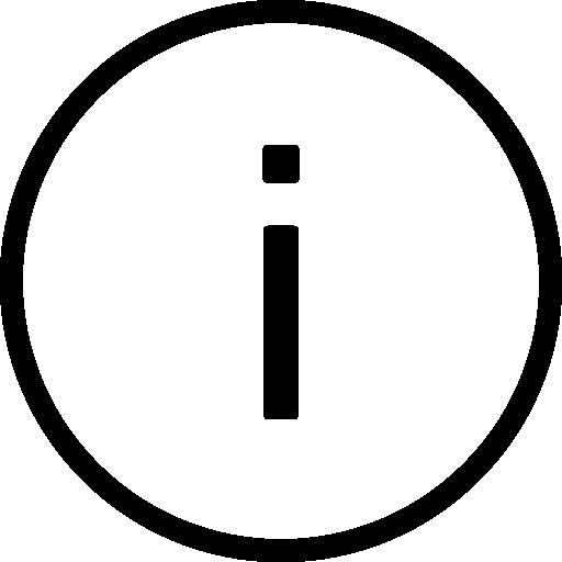 Very-Basic-Info icon