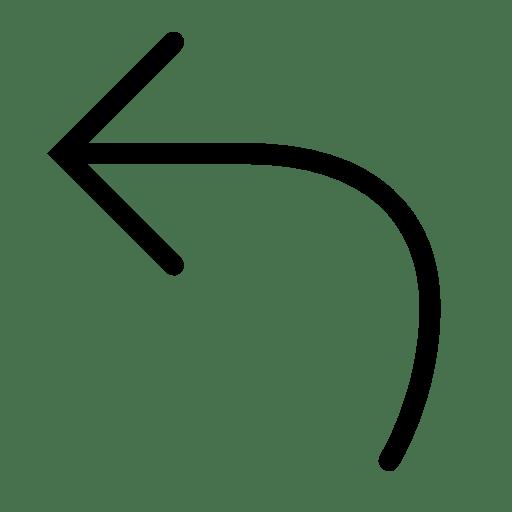 Very Basic Undo icon